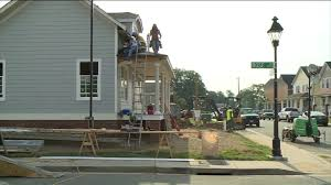 Home 02 by Volunteers Build A New Home For Richmond Veteran In Need Wtvr Com