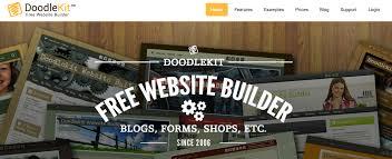 doodlekit login 10 best website builders reviewed i bought and signed up