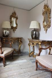 antique mercury glass floor l large pair of 1920s mercury glass portuguese table ls table lights