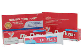 cosmetic tattoo numbing cream cosmetic tattoo numb cream dr numb cream for permanent makeup 30g
