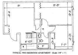Average One Bedroom Apartment Size Average Size One Bedroom Apartment Home Design Home Design