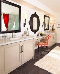 Bathroom Vanities Orange County Cool Bathroom Mirrors Modern Orange County With Contemporary