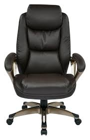 Leather Executive Desk Chair Office Leather Chairs Ebay Executive Office Chair High Back Task