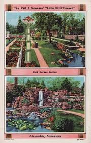 a amazing stone garden in southern minnesota stone sickness