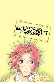 fuuto brothers conflict brothers conflict feat yusuke u0026 futo ch 1 stream 1 edition 1
