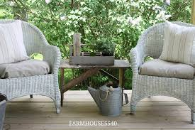 Farmhouse Patio Furniture Country Living Porch Furniture 28 Images Porches Screened In