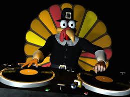 thanksgiving animated turkey dj credit hemera thanksgiving