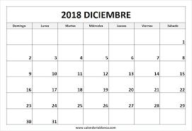Calendario Diciembre 2018 Calendario Diciembre 2018 Para Imprimir Mes De Diciembre Calendario