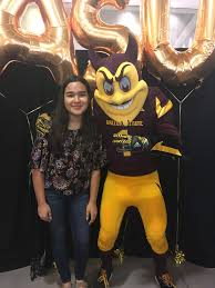 Major Map Asu Freshman Foodie Looks Forward To Learning About Language Culture