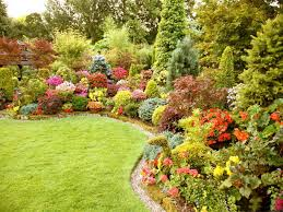 top 3 simple flower bed landscaping ideas easy simple simple