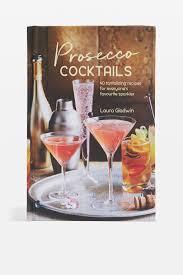 martini prosecco prosecco cocktails book topshop