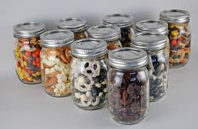 the no bake no cook no time gift solution 4 snack mix recipes