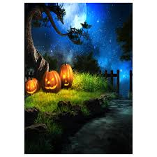 halloween horror nights promo painted wooden fences promotion shop for promotional painted