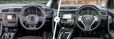 renault koleos 2016 interior renault kadjar vs nissan qashqai u2013 which is best carwow