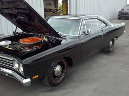 first car ever made bangshiftcom first muscle car ever made hemi road runner best