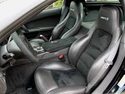 2011 Corvette Interior 2011 Chevrolet Corvette Zr1 3zr For Sale In Springfield Mo