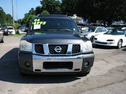 nissan armada 2005 for sale used 50 best 2006 nissan armada for sale savings from 2 939