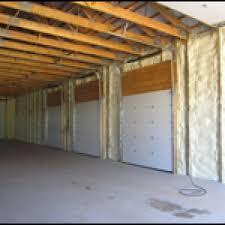 Insulation For Pole Barn Residential Spray Foam Superior Polymer