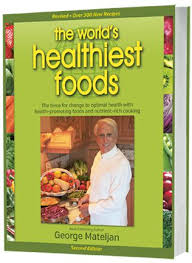 the world u0027s healthiest foods