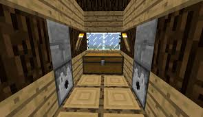 anti zombie house minecraft project