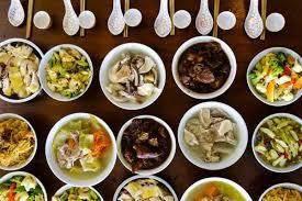 herv cuisine chinois les meilleures recettes pour le nouvel an chinois assiatique