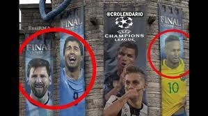Memes De La Chions League - the best memes from the chions league final foto 1 de 5