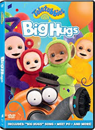 amazon teletubbies bubbles jeremiah krage nick kellington