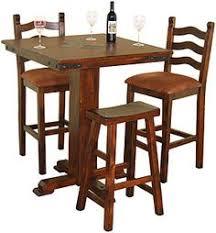 square pub table with storage vineyard rustic mahogany wood adjustable height pub table sunny