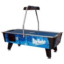 Arctic Wind Air Hockey Table by Player One Amusement Group Product Details Dynamo Arctic Wind