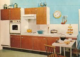 1960s Kitchen Home Trends From The Year You Were Born Bob Vila