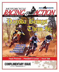 ama district 14 motocross mra may 2009 by motorcycle racing action issuu
