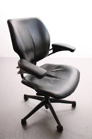 humanscale freedom task chair studiomodern