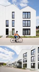 20 modern white houses from around the world house modern
