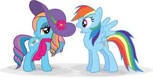 Mlp Rainbow Dash Meme - rainbow dash always dresses in style by marinapg on deviantart