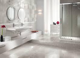 Bathroom Tile Makeover - provide a pleasing makeover to your bathroom with bathroom tiles