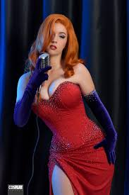 jessica rabbit who framed roger rabbit character jessica rabbit from touchstone pictures u0027who framed