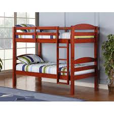 Wooden Bunk Beds Wood Bunk Beds Walker Edison Furniture Company