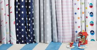 Nursery Pink Curtains Childrens Lined Curtains Childrens Curtains With Blackout Lining