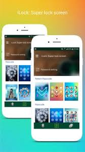 lock screen pro apk ilock my lockscreen pro apk free personalization app