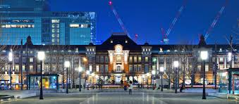 Tokyo Station Floor Plan by Tokyo Station At 100 All Change The Japan Times