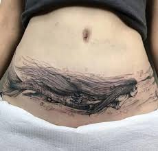 30 awesome stomach tattoos for designlint small meaningful tattoos