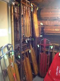 lightning glider sled factory old sled works duncannon pa 180 out lightning glider sled factory old sled works duncannon pa