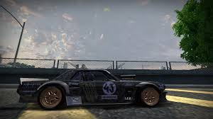 hoonicorn v2 need for speed most wanted ford mustang hoonicorn nfscars