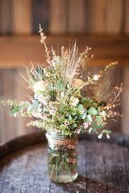 Rustic Mason Jar Centerpieces For Weddings by 113 Best Mason Jar Centerpiece Images On Pinterest Mason Jar