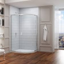 1000 x 800 offset quadrant shower enclosures ergonomic designs