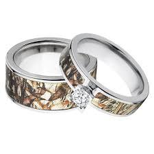 camo wedding rings wedding rings camo promise rings for camo wedding