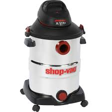 Shop Vacs At Lowes by Shop Vac Stainless Steel 12 Gal 6hp Wet Dry Vacuum Wet Dry Vacs