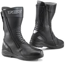 brown moto boots tcx x tour evo gore tex touring motorcycle boots buy cheap fc