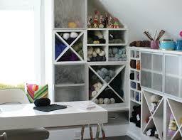 Craft Room Closet Organization - craft room storage ideas u0026 craft room organization by california