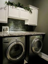 Basement Bathroom Laundry Room Combo Interior Interesting Design Ideas Of Laundry Room Countertop